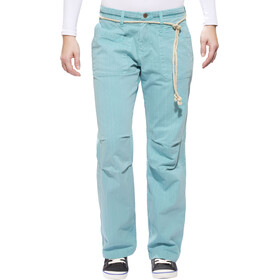 Red Chili Shima Pantaloni Donna, dusty turquoise